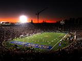 University of California  Berkeley - Cal Football