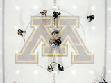 University of Minnesota - Minnesota Hockey at Mariucci Rink
