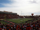 Texas Tech University - Texas Tech Football