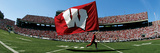 University of Wisconsin - The Flag Flies at UW