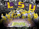 Louisiana State University - LSU Collage