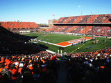 University of Illinois - Memorial Stadium