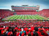 University of Nebraska - Memorial Stadium