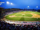 University of Arkansas - Game Night at Baum Stadium