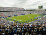 University of Kentucky - Game Day at Commonwealth Stadium