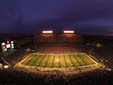 University of Arizona - Arizona Stadium Football Night Game