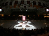 Boston College - Lights on the Ice in the Conte Forum