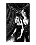Daughters of Darkness (Revenge of the Vampire  Illustration no 10)