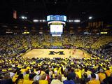 University of Michigan - Michigan 56  Ohio State 51