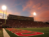 University of Mississippi (Ole Miss) - Vaught-Hemingway Stadium Endzone