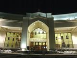 Villanova University - Bartley Hall