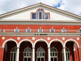 East Carolina University - Wright Auditorium