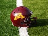 University of Minnesota - Minnesota Football Helmet