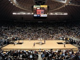 Purdue University - Mackey Arena