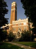 Vanderbilt University - Kirkland Hall