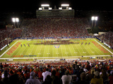 University of Arizona - Arizona Stadium: Home of the Wildcats