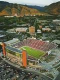 University of Utah - Rice-Eccles Stadium