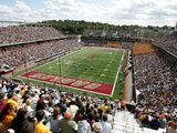 Boston College - Alumni Stadium
