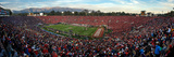 University of Wisconsin - 2011 Rose Bowl Panorama