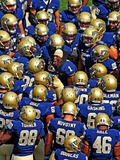 University of Pittsburgh - Panthers Ready to Play