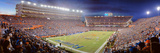 University of Florida - Ben Hill Griffin Stadium Panorama