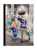The New Yorker Cover - September 10  2012