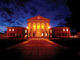 University of Mississippi (Ole Miss) - Lyceum at the University of Mississippi