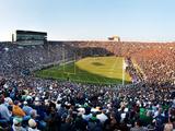 University of Connecticut - UConn vs Notre Dame