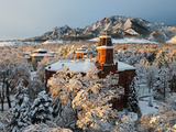 University of Colorado - Old Main