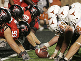 Texas Tech University - Red Raiders Go Head to Head with the Longhorns