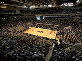 University of Pittsburgh - Pitt Basketball