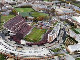 University of Maryland - Byrd Stadium