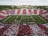University of Arkansas - War Memorial Stadium