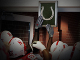 University of Nebraska - Lucky Horse Shoe