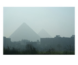 Icons in the Mist  Egypt