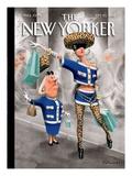 The New Yorker Cover - September 10  2012