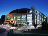 University of Pittsburgh - Night at the Petersen Center