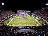 East Carolina University - Dowdy-Ficklen Stadium - 2011
