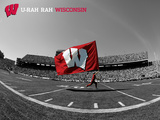 University of Wisconsin - U-Rah Rah Wisconsin!