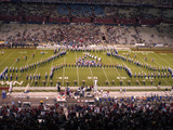 University of Arizona - Arizona Stadium  Wildcats Band