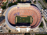 University of Tennessee - Neyland Stadium Aerial  2008