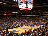 Villanova University - Wells Fargo Center - Syracuse vs Villanova 2012