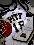 University of Pittsburgh - Basketball Jersey Montage II