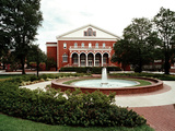East Carolina University - Wright Auditorium