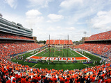 University of Illinois - Memorial Stadium
