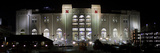 University of Nebraska - Memorial Stadium at Night