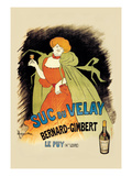 Suc Du Velay