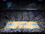 University of North Carolina - The Dean E Smith Center