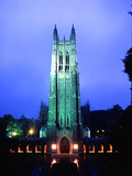 Duke University - Campus Centerpiece