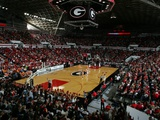 University of Georgia - Stegeman Coliseum